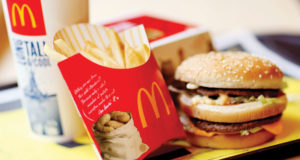 McDonald's tax affairs in Luxembourg are under investigation