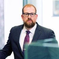 Paul Goddard, Commercial Director, Innovation Value Institute